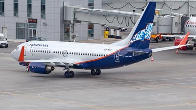 VP-BYY - Boeing 737-752 - Nordavia Regional Airlines
