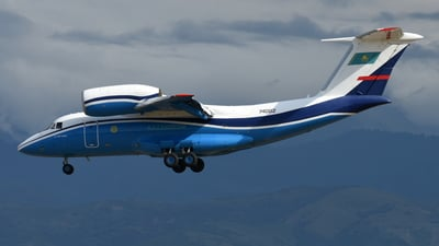 74082 - Antonov An-74-200 - Kazakhstan - Air Force