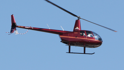 A picture of VHYNY - Robinson R44 II - [12558] - © Brenden