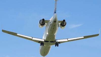 ZP-CRN - Bombardier CRJ-200ER - Linea Aerea Amaszonas