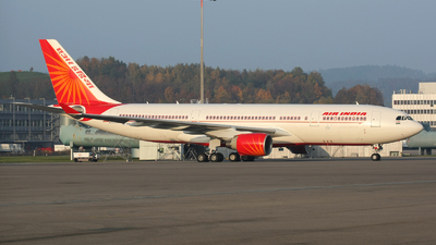 SE-RBG - Airbus A330-223 - Air India