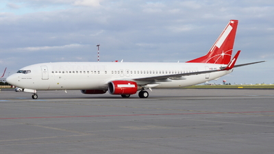 OE-IPT - Boeing 737-8KN - Untitled