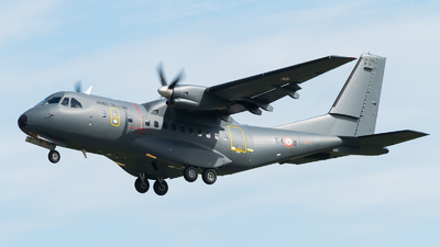 111 - CASA CN-235-200 - France - Air Force