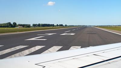 EHAM - Airport - Runway