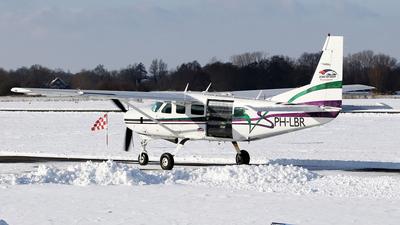 PH-LBR - Cessna 208 Caravan - Skydive Rotterdam