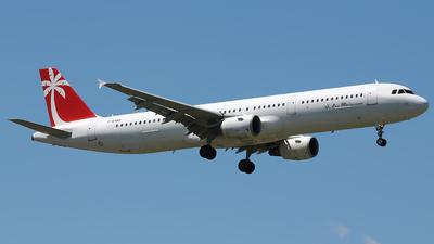 A picture of FGYAO - Airbus A321112 - [0642] - © Marcello Galzignato