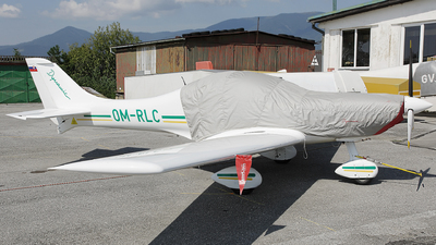 OM-RLC - AeroSpool Dynamic WT9 - Private