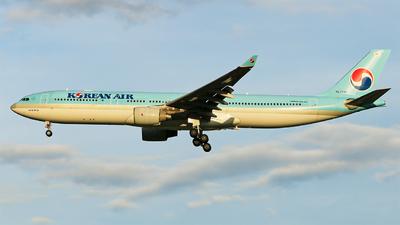 HL7710 - Airbus A330-323 - Korean Air