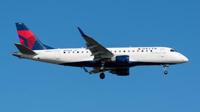 N231JQ - Embraer 170-200LR - Delta Connection (Republic Airlines)