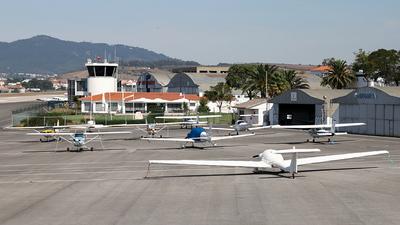 LPCS - Airport - Ramp