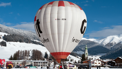 PH-RON - Schroeder Fire Balloons G40/24 - Private