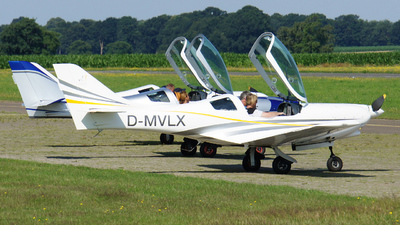 D-MVLX - JMB VL-3 Evolution - Private