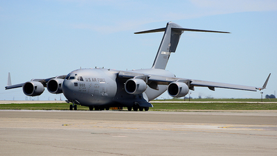 06-6159 - Boeing C-17A Globemaster III - United States - US Air Force (USAF)