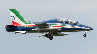 MM54513 - Aermacchi MB-339A - Italy - Air Force
