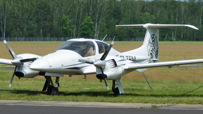 T7-TBM - Diamond DA-42 Twin Star - Private