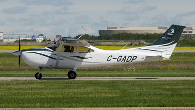 C-GADP - Cessna 182T Skylane - Private