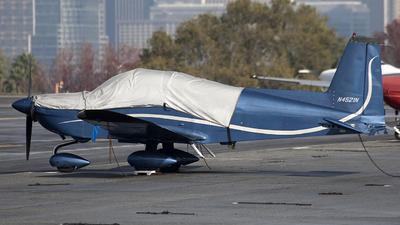 N4521N - Grumman American AA-5B Tiger - Private