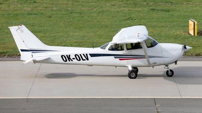 A picture of OKOLV - Cessna 172S Skywawk SP - [172S8971] - © Radim Koblížka