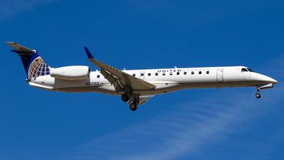 N27152 - Embraer ERJ-145XR - United Express (ExpressJet Airlines)
