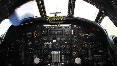 XH537 - Avro 698 Vulcan B.2 - United Kingdom - Royal Air Force (RAF)