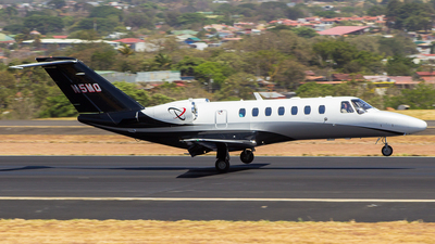 N5MQ - Cessna 525B CitationJet 3 - Private