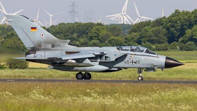 45-13 - Panavia Tornado IDS - Germany - Air Force