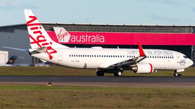 VH-VOQ - Boeing 737-8FE - Virgin Australia Airlines