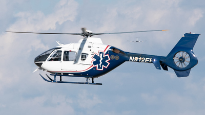 N912EF - Eurocopter EC 135T2 - Air Methods