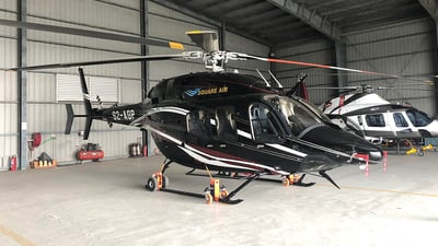 S2-AGP - Bell 429 Global Ranger - Square Air Limited
