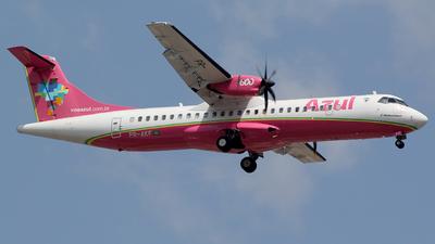 PR-AKF - ATR 72-212A(600) - Azul Linhas Aéreas Brasileiras