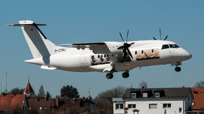 D-CTRJ - Dornier Do-328-110 - 328 Support Services