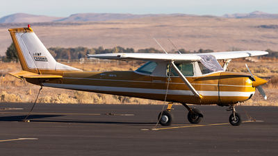 N41WP - Cessna 150H - Private