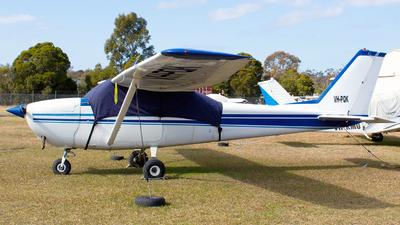 A picture of VHPQK - Cessna 172F Skyhawk - [17253340] - © Gavan Louis