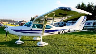 G-XILM - TL Ultralight TL-3000 Sirius - Private