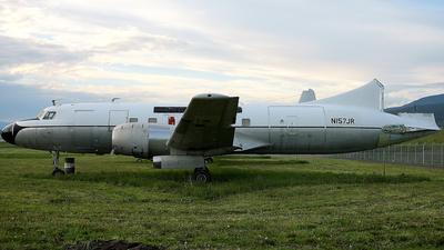 N157JR - Convair C-131F Samaritan - Private