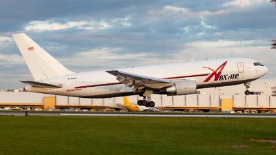 N749AX - Boeing 767-232(BDSF) - ABX Air