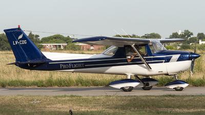 LV-CDG - Cessna 150M - Proflight Arg