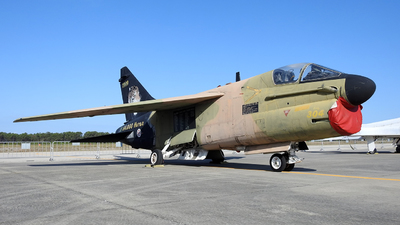 15521 - LTV A-7P Corsair II - Portugal - Air Force