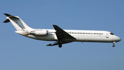 YU-AJL - McDonnell Douglas DC-9-32 - Jat Airways