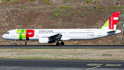 A picture of CSTJH - Airbus A321211 - TAP Air Portugal - © Nelson Sousa