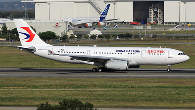 A picture of FWWKK - Airbus A330 - Airbus - © Eurospot