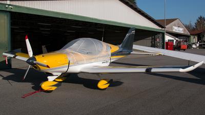 I-B531 - BRM Aero Bristell NG5 LSA - Private