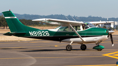 N91926 - Cessna 182M Skylane - Private