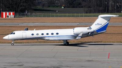 N700HA - Gulfstream G-V - Private