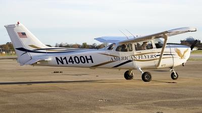 N1400H - Cessna 172S Skyhawk SP - American Flyers