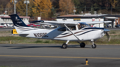 N1068C - Cessna 182T Skylane - Galvin Flying Services