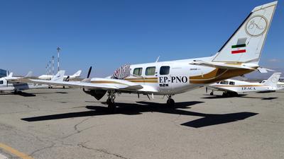 EP-PNO - Piper PA-31-350 Navajo Chieftain - Parsis Aviation Training Center (PATC)