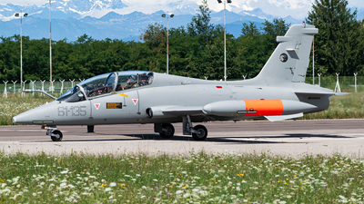 MM55069 - Aermacchi MB-339CD - Italy - Air Force