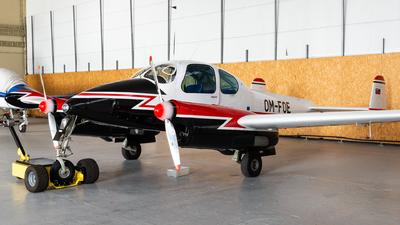 OM-FOE - Let L-200 Morava - Private