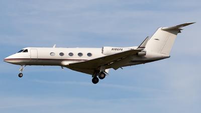 N186PA - Gulfstream G-III - Phoenix Air